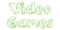 Category Label - Video Games