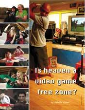 games in heaven 1