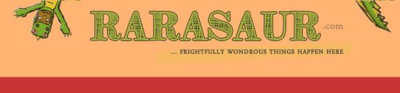 rarasaur header