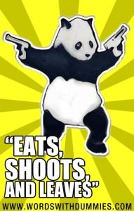 eatsshootsandleaves