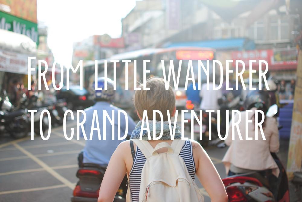 grand adventurer