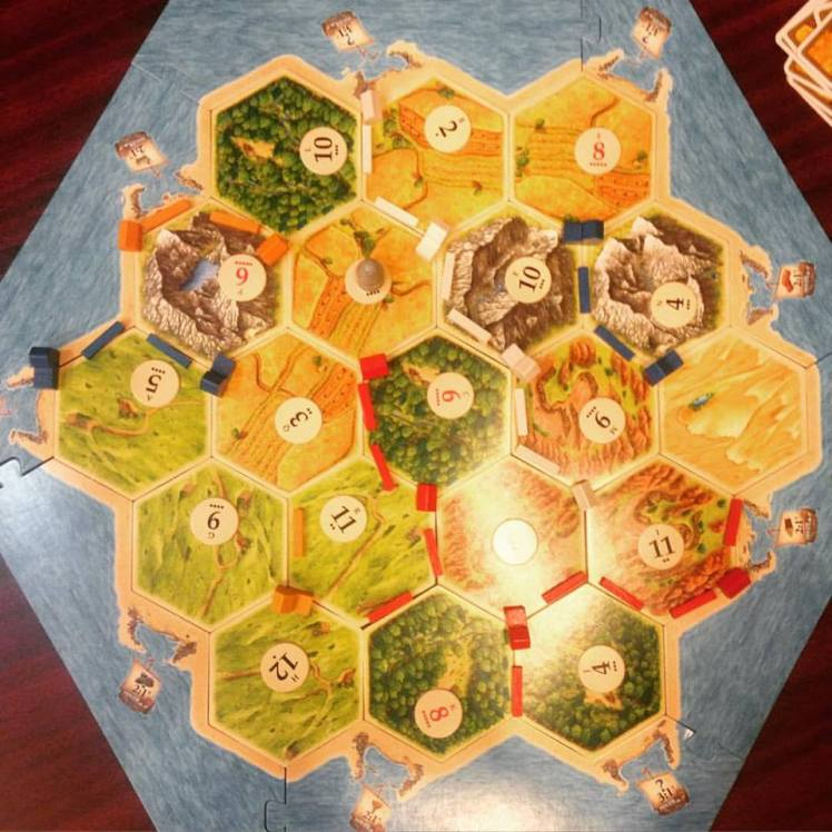 settlers lose