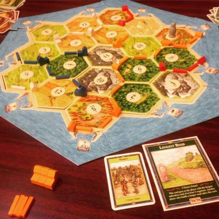 settlers win