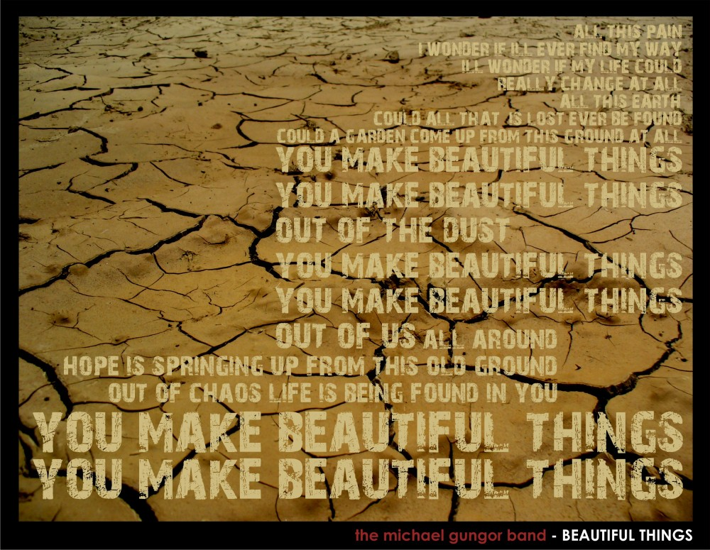 beautiful-things-lyrics