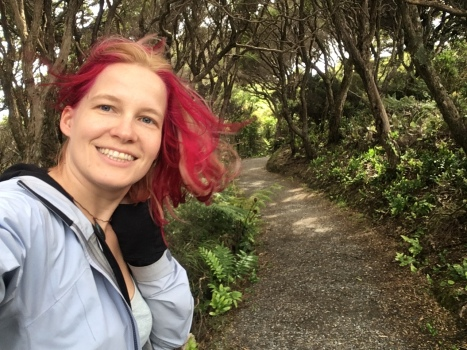 Trip Two: The path keeps winding but I'm happy to be here!